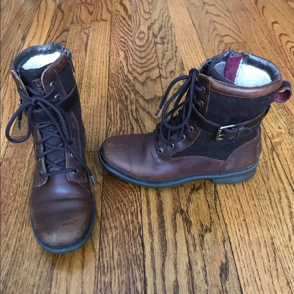 a2f402b01a5 UGG Kesey Boots
